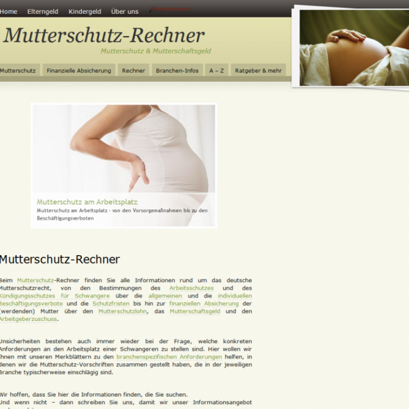 mutterschutz rechner 590x590 - Mutterschutz-Rechner